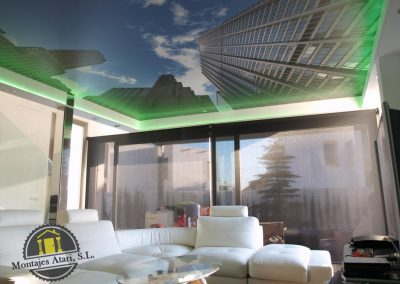 techos 3D
